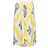 Abbigliamento Donna Gonne One Step JOSEPHINE Giallo / Multicolore