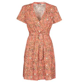 Abbigliamento Donna Abiti corti One Step REY Rosso