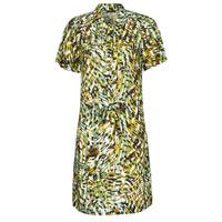 Abbigliamento Donna Abiti corti One Step RAINBOW Verde