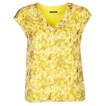 Abbigliamento Donna Top / Blusa One Step CALI Giallo