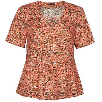 Abbigliamento Donna Top / Blusa One Step CARA Rosso / Multicolore