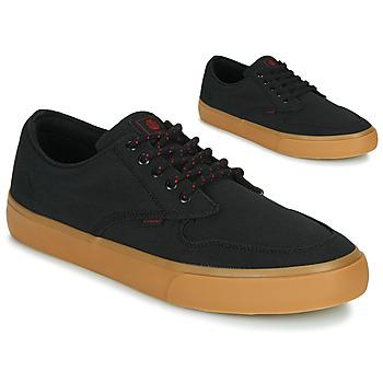 Scarpe Uomo Sneakers basse Element TOPAZ C3 Nero