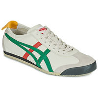 Scarpe Sneakers basse Onitsuka Tiger MEXICO 66 Bianco / Verde / Rosso