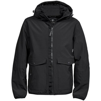 Abbigliamento Uomo Giacche Tee Jays TJ9604 Nero
