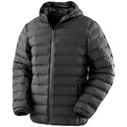 Abbigliamento Uomo Giacche Result RS407 Nero