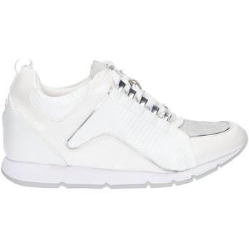 Scarpe Donna Sneakers alte Maria Mare 62747 Blanco