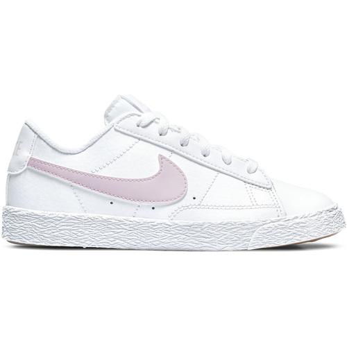 Nike BLAZER LOW (PS) White - Scarpe Sneakers basse Bambino 45,00 €