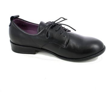 Scarpe Donna Derby & Richelieu Bueno Shoes WP2309.01_36 NERO