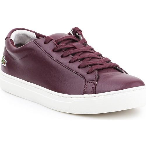 Scarpe Donna Sneakers basse Lacoste L.12.12 317 1 CAW 7-34CAW0016FD8 purple