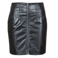 Abbigliamento Donna Gonne Moony Mood NOULIAME Nero