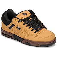 Scarpe Sneakers basse DVS ENDURO HEIR Chamois / Nero