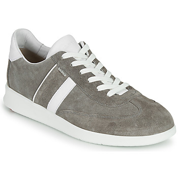 Scarpe Uomo Sneakers basse Lloyd BURT Grigio