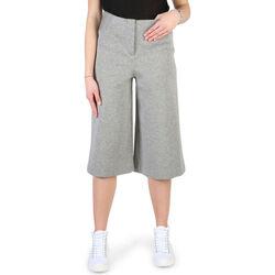 Abbigliamento Donna Pinocchietto Armani jeans - 3y5p94_5jzbz Grigio