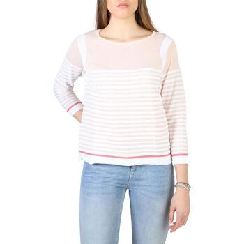 Abbigliamento Donna Maglioni Armani jeans - 3y5m2g_5m23z Rosa