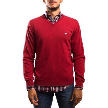 Abbigliamento Uomo Maglioni Klout  Rojo