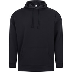 Abbigliamento Felpe Skinni Fit SF527 Blu Navy
