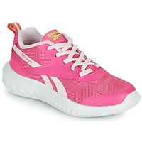 Scarpe Bambina Running / Trail Reebok Sport REEBOK RUSH RUNNER 3.0 Rosa