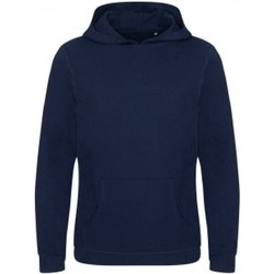Abbigliamento Uomo Felpe Ecologie EA040 Blu navy