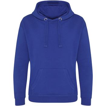 Abbigliamento Uomo Felpe Awdis JH101 Blu reale