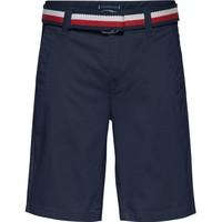 Abbigliamento Bambino Shorts / Bermuda Tommy Hilfiger SORTA Marine