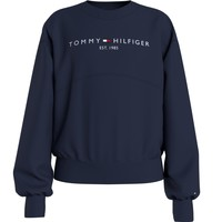Abbigliamento Bambina Felpe Tommy Hilfiger KG0KG05764-C87 Marine