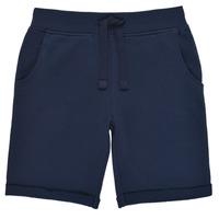 Abbigliamento Bambino Shorts / Bermuda Guess N93Q18-K5WK0-C765 Marine