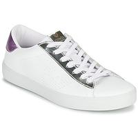 Scarpe Donna Sneakers basse Victoria Tribu Bianco