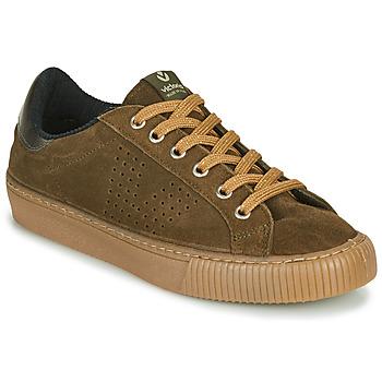 Scarpe Sneakers basse Victoria Tribu Kaki