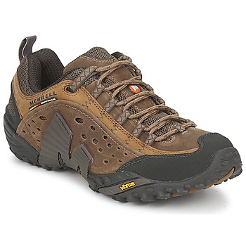 Scarpe Uomo Sneakers basse Merrell INTERCEPT Marrone