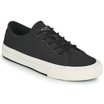 Scarpe Uomo Sneakers basse Levi's SUMMIT LOW Nero