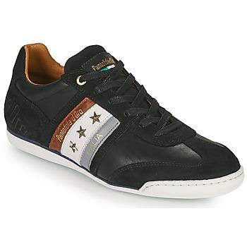 Scarpe Uomo Sneakers basse Pantofola d'Oro IMOLA UOMO LOW Nero