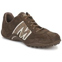 Scarpe Uomo Sneakers basse Merrell SPRINT BLAST LTR Marrone
