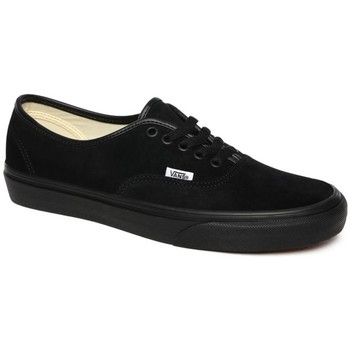 Scarpe Donna Sneakers basse Vans authentic noir VN0A2Z5I18L Nero