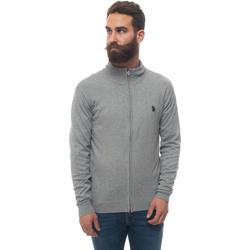 Abbigliamento Gilet / Cardigan U.S Polo Assn. 59239-48847189 Grigio