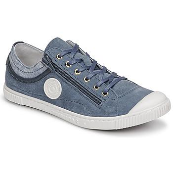 Scarpe Donna Sneakers basse Pataugas BISK/MIX F2E Blu
