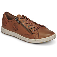 Scarpe Donna Sneakers basse Pataugas JESTER/H F2G Camel