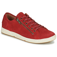Scarpe Donna Sneakers basse Pataugas JESTER/WAX F2G Rosso