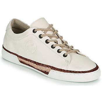 Scarpe Donna Sneakers basse Pataugas LUCIA/N F2G Ecru