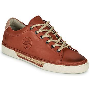 Scarpe Donna Sneakers basse Pataugas LUCIA/N F2G Terracotta