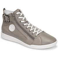 Scarpe Donna Sneakers alte Pataugas PALME/N F2E Taupe
