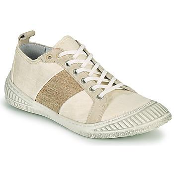 Scarpe Donna Sneakers basse Pataugas RICHIE F2G Ecru