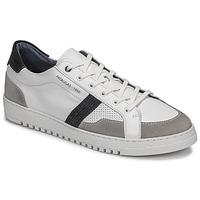 Scarpe Uomo Sneakers basse Pataugas MARCEL H2G Bianco / Marine