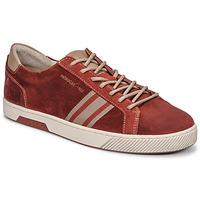 Scarpe Uomo Sneakers basse Pataugas MARIUS/CR H2G Brique