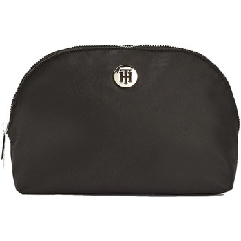 Borse Donna Trousse Tommy Hilfiger aw0aw08909 Beauty Donna Nero Nero