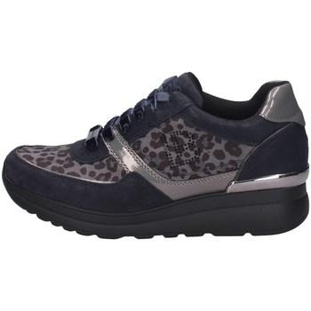Scarpe Donna Sneakers basse Laura Biagiotti 6426 NAVY