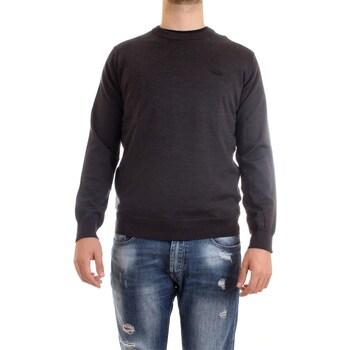 Abbigliamento Uomo Maglioni Lacoste AH1969 00 Maglioni Uomo grigio grigio