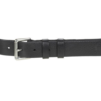 Polo Ralph Lauren OFFC PLQ RLR-CASUAL-SMOOTH LEATHER