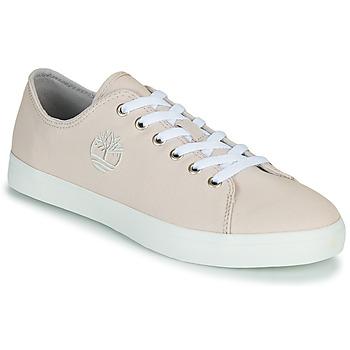 Scarpe Uomo Sneakers basse Timberland UNION WHARF LACE OXFORD WIND CHIME Grigio