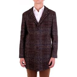 Abbigliamento Uomo Cappotti Manuel Ritz 2932C4448-203731 Marrone