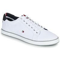 Scarpe Uomo Sneakers basse Tommy Hilfiger H2285ARLOW 1D Bianco